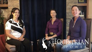 Interview: Nicole Watts of Equizen Performance Horse Therapies