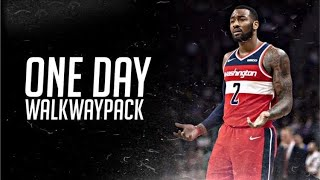John Wall Mix One Day Walkway Pack Ft. Lil Baby ( John Wall Song )