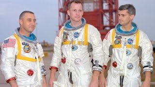 50 Years Ago: CBS News Special Report on Apollo 1 Disaster