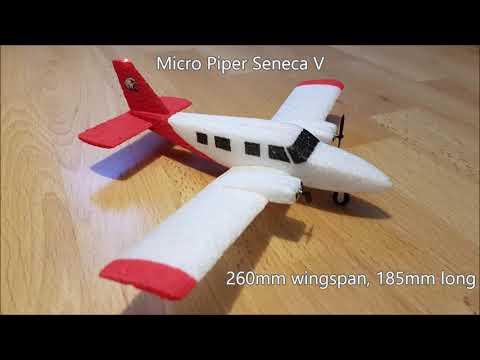 Micro Piper Seneca V