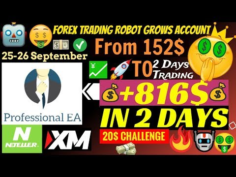 Forex rent