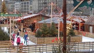 スイス発 チューリッヒのクリスマスマーケット【スイス情報.com】