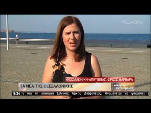 Θεσσαλονίκη: Τα σημαντικότερα νέα της ημέρας | 24/07/2019 | ΕΡΤ