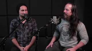 Artist On Artist: John Petrucci (Dream Theater) & Jake Bowen (Periphery)