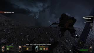 Warhammer: End Times - Vermintide - Garden of Morr Huge