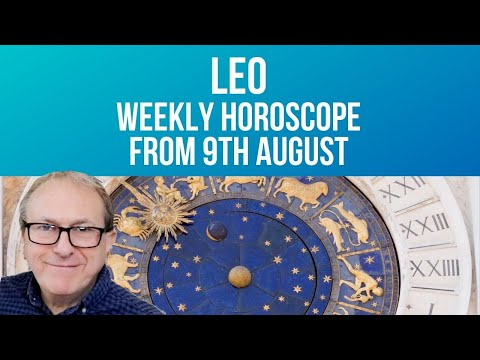 Weekly Horoscopes from 9th August 2021