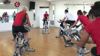 How to become a stand out Spin Instructor in 2017