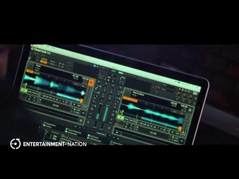 M Star DJ Add On Video
