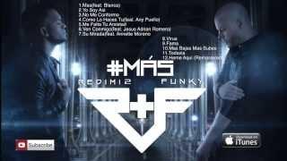 Mas  (Album Completo) – Redimi2 (Redimi2Oficial)