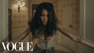 Teyana Taylor's New Dance Workout Is the Only Fitspiration You Need | Vogue