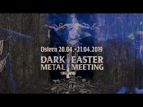 Trailer Dark Easter Metal Meeting 2019