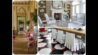 Interior Design   Chateau Style  How To Create A Spirit Of A Castle In Your Home