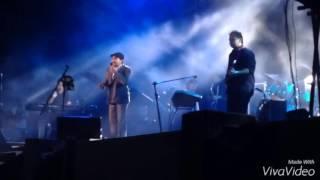 Tompi Menghujam Jantungku Prambanan Jazz Int Music Fest 2015