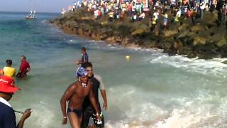 preview picture of video '41 Annual Sea Swimming meet winner - 2014'