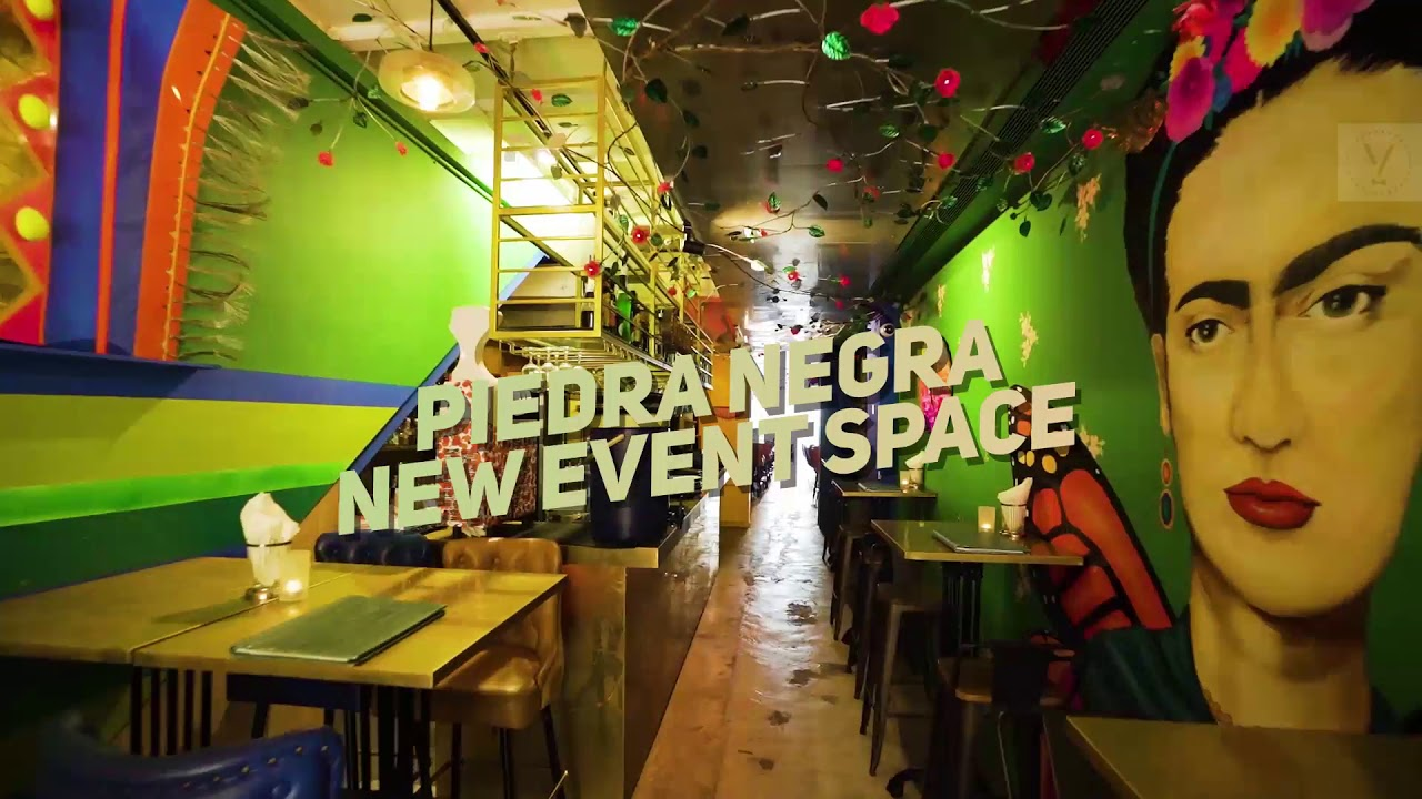 Piedra Negra video preview
