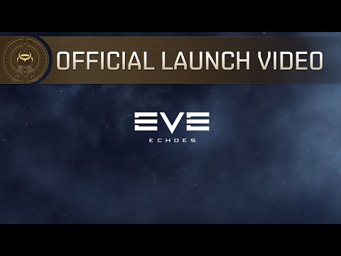 EVE Echoes Releases On iOS and Android Today
