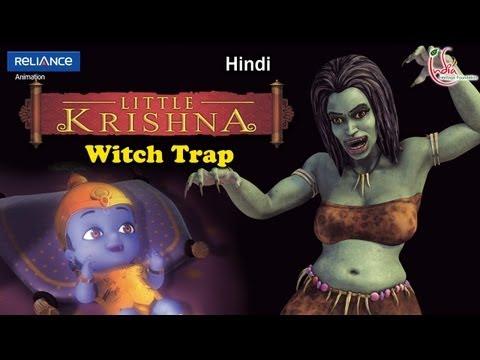 Little Krishna Hindi - Episode 13 Putana letöltés