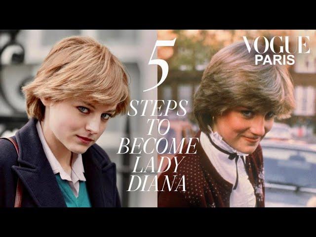 Video Pronunciation of Emma Corrin in English