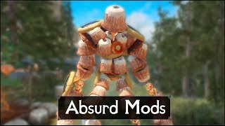 Skyrim: Top 5 Mods You Should NOT Play – The Elder Scrolls 5: Skyrim's Funniest Mods
