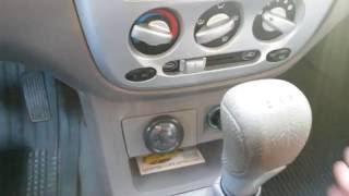 Видеообзор Купить б/у Chery Jaggi QQ6 обзор салона автомобиля чери джаги