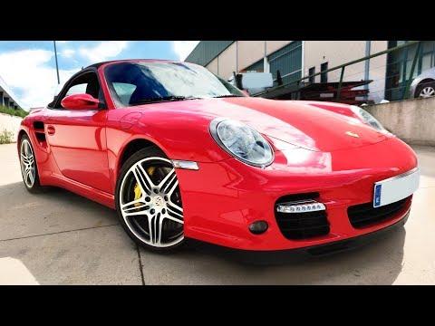 El Mejor Coche Deportivo (480cv)   Porsche 911 Turbo HD Mp4 3GP Video and MP3