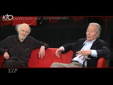 Jean Piat et Jean-Luc Jeener