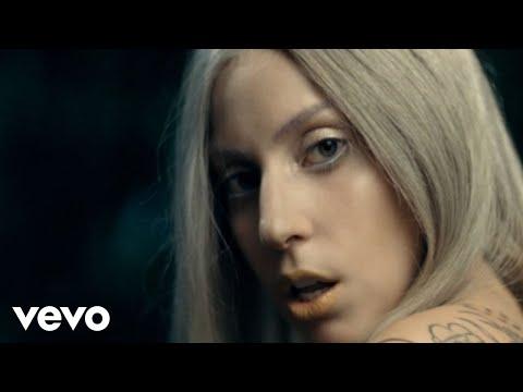 You And I Lyrics – Lady Gaga