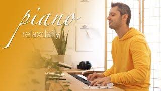 Gambar cover Relaxing Piano Music - focus, study, relax, healing, peaceful music [#1814]