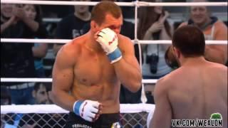 Challenge 51, Emeev vs. Vasilevsky \ Highlights [HD]
