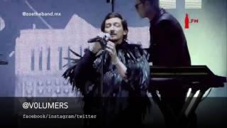 Vive latino 2017: Zoé - Fin de semana