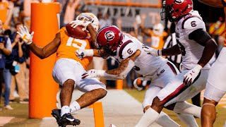 College Football Biggest Hits (2019-20)