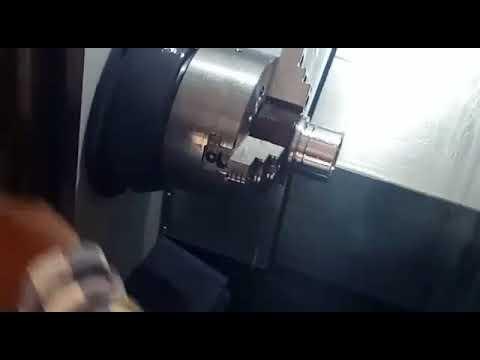 B2X 200-A CNC Machine