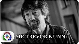 Trevor Nunn - The Origins Podcast with Lawrence Krauss (full video)