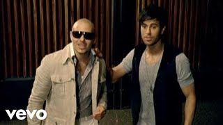 Enrique Iglesias, Pitbull - I Like It