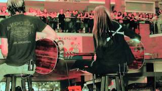 Evan Taubenfeld and Avril Lavigne-Best Years of Our Lives