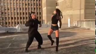 """Eva Simons ft. Konshens """"Policeman"""""""