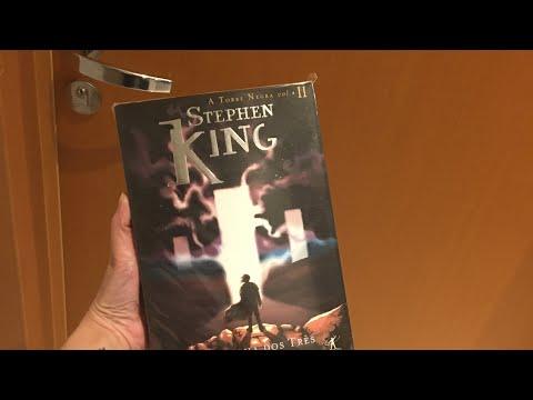 Descubra tudo sobre a Torre Negra e o Mundo Médio  - A Escolha dos três  de Stephen King.