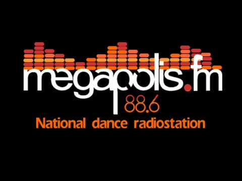 MegapolisFM (Sunny Fish MiX)