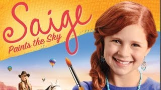 Saige Paints the Sky | Trailer