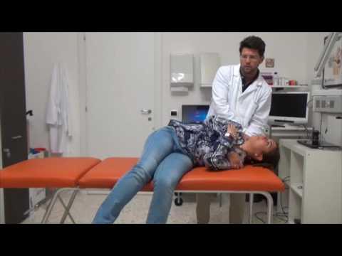 Che trattare osteocondrosi cervicale dellarticolazione della spalla