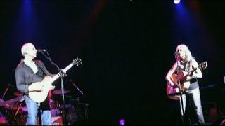 "Mark Knopfler & Emmylou Harris ""This is us"" 2006 Paris"