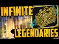 INFINITE LEGENDARIES GLITCH - Best Farm EVER - Fast & Easy Guide - Borderlands 3 - (PATCHED)