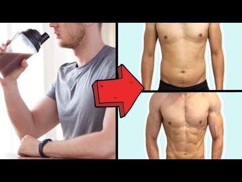 10 BENEFICIOS DE LA PROTEÍNA DE SUERO DE LECHE WHEY AVALADAS POR ESTUDIOS