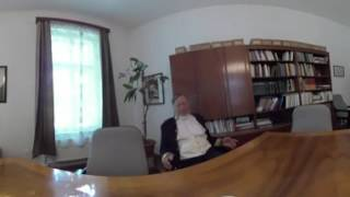 Prof. Dr. Doc. Arhitect Paul Nidermaier (cetatean de onoare al Sibiului)