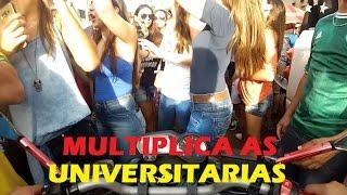 PRIMEIRO FLUXO UNIVERSITÁRIAS