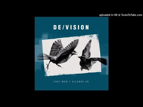 De/Vision - They Won't Silence Us [Extended Version]