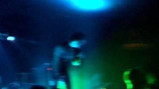 Chiodos- Bulls Make Money (live)