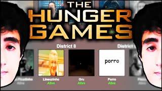 Felps Vendo Se O Porro Ganha  |  Hunger Games