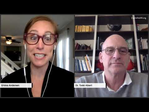 Spinal Anatomy with Dr. Todd J. Albert