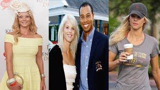 Tiger Woods Former Wife Elin Nordegren 2018